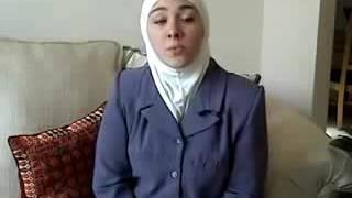 Christian American woman Belly reverted to Islam What she thinks about it