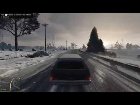 GTA V nvidia GT 730 Performance