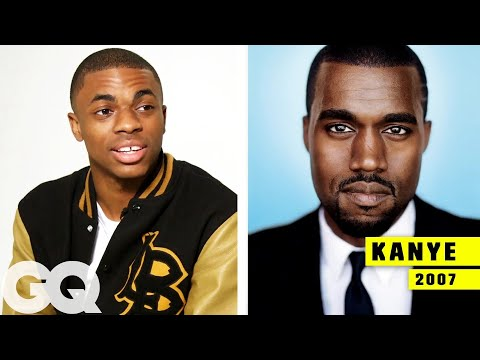 Vince Staples Reviews 20 Years of GQ Men of the Year GQ