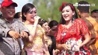 Polisi - Ersa Safira - Monata Live Sukagumiwang Indramayu