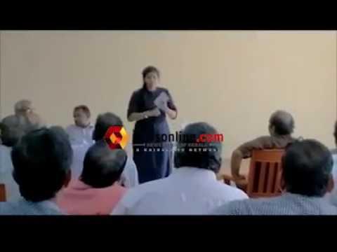 Professor sexual talk with student in(Complaint)Lakkiddi Jawaharlal College പുരുഷൻ തൊട്ടപ്പോൾ ഒന്നും