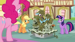 Rainbow apologizes to Pinkie - Secrets and Pies