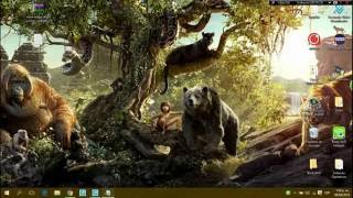 Descargar El Libro De La Selva Pelicula Completa-Latino-HD-MEGA