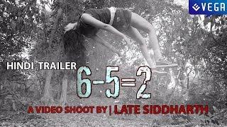 6-5=2 Hindi  Movie Trailer