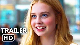 EVERY DAY Movie Clips Trailer (2018) Angourie Rice, New Teen Movie HD