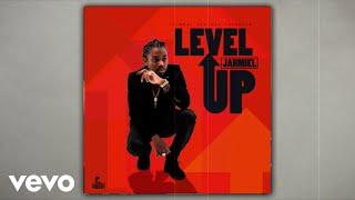 Jahmiel - Level Up (Official Audio)
