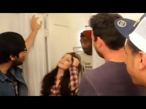 Xxx Mp4 Party Fouls Sex In The Bathroom 3gp Sex