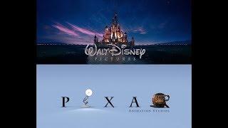 Walt Disney Pictures . PIXAR Animation Studios Closing (2008)