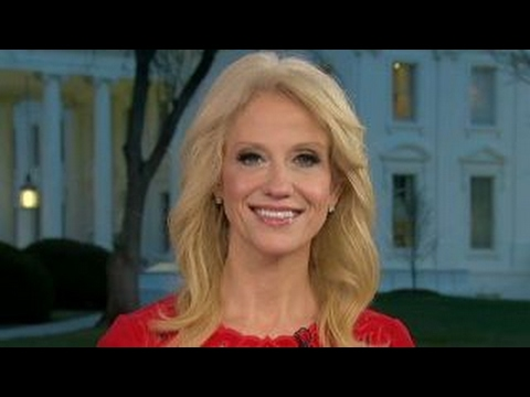 Kellyanne Conway Leaks are taken very seriously by Trump