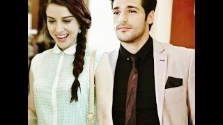 kiraz mevsimi | ayad and ozge best video and best song