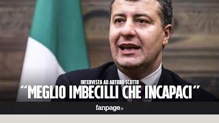 Barelle-Cardarelli, De Luca e il video di Fanpage: