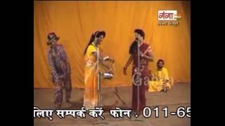 Bhojpuri Nautanki nach programme | सोरठी बिर्जाभार (भाग-5) | Bhojpuri Nautanki |