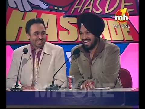 Xxx Mp4 Best Comedy Of Jaswant Singh Hasde Hasande Ravo Grand Finale Mh One Music 3gp Sex