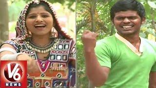 Janapadam With Kurnool Folk Singer    Rela Re Rela Fame Gopal    V6 News