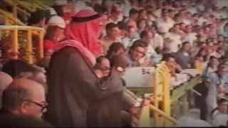 """دورة الروضان 2013 : عبدالله الرويشد قصة """" انا كويتي انا """" مع الشهيد فهد الاحمد ورفع السلاح"""