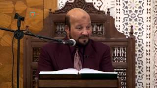د. أحمد نوفل | الظلمات والنور في سورة النمل
