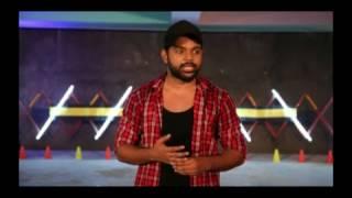 PRINCE GUPTA [UIDC 2017] BHARUCH ORGANIZE BY V4 DANCE ACADEMY