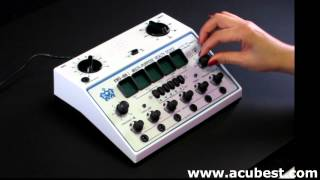 How to use 808 Acupuncture Stimulator.mp4