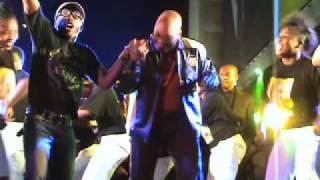 Jacob Zuma can truly dance