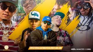 Transando Ao Vivo - MC Pikachu  (Official Vídeo - DJ Loiraoh)