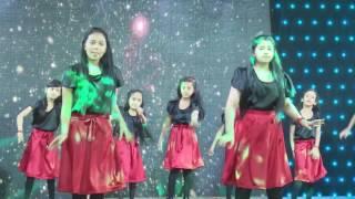 قناة اطفال ومواهب الفضائية برومو حفل مهرجان خميس مشيط