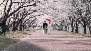 前撮りシネマムービー Angelica x iMot