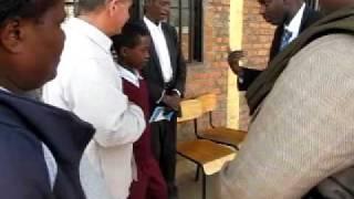 Ruhengeri Rwanda - Theogene.MOV