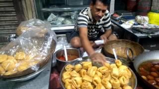 Part-8 खस्ता दमलू l ALLAHABAD l स्वाद का सफर