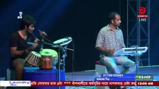 Bhalobasha hoye jai-Atik Hasan Live