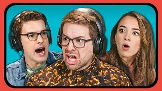YouTubers React To Article 13 #SaveYourInternet