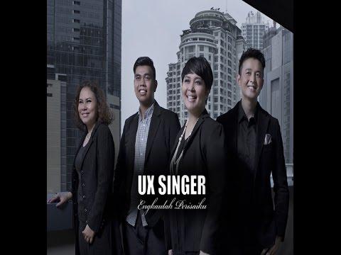 Engkaulah Perisaiku Ux Singer