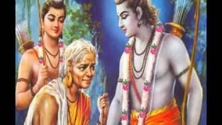 Sri Ramachandra Kripalu Bhajamana   Sri Lata Mangeshkar - Lord Rama devotional song bhajan
