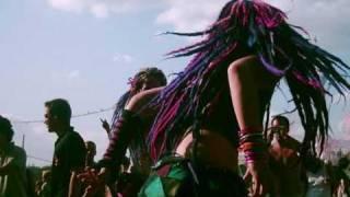 Astrix - Beyond The Senses