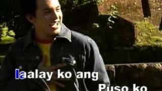 Josh Santana . Can't help fallin' -tagalog adaptation- with lyrics