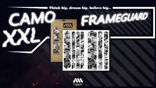 AMS Frame Guard XXL | Camo