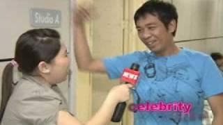 Celebrity Tenbits: Long Mejia