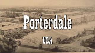 The ONLY Porterdale in the USA!