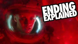 UNDERWATER (2020) Ending + Monsters Explained