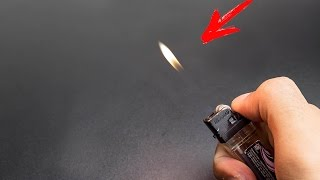 4 Amazing Life Hacks for Lighter