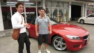 Ferrari California & BMW Z4 & Range Rover Sport Wrapped by Tony Wrap
