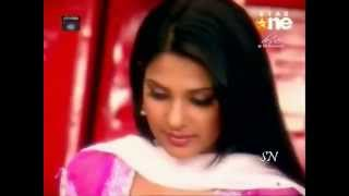 Foot Massage in Some Hindi TV Show