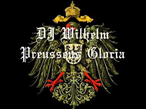 DJ Wilhelm - Preussens Gloria Remix