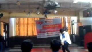 Abhishek Bali on Aadat Se Majboor (web key Networtparty 2012 part 3)