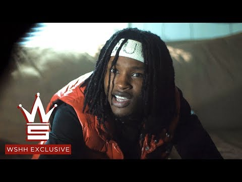 King Von Crazy Story OTF WSHH Exclusive Official Music Video