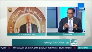 """العرب في أسبوع - حوار خاص مع """"عبدالحفيظ غوفة"""" - فقرة كاملة"""