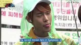 NCT LIFE in Seoul EP 2 (eng sub)