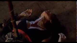 Slayer (2006) Vampire speared