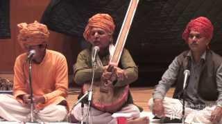 Prahlad Singh Tipanya Sings Kabir (Part 1)
