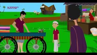 Gulumal Bhai Epi 204 - Arakkulla pazhachakka - Kappa TV