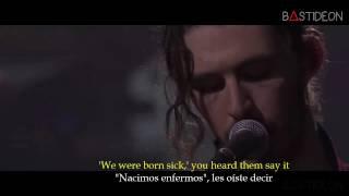 Hozier - Take Me To Church (Sub Español + Lyrics)
